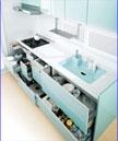 TOTO(トートー) LEGACESS (レガセス ) システムキッチン